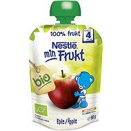 NESTLÉ Bio kapsička Jablko 90 g - Detský príkrm
