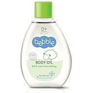 BEBBLE Detský telový olej 150 ml - Detský olej