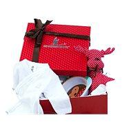 Motherbox Vianočná Vločka - Detská súprava