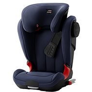 Britax Römer Kidfix XP SICT 2018, Black – Moonlight Blue - Autosedačka