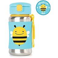 Preskočiť chmeľ Zoo Water Bottle - Bee