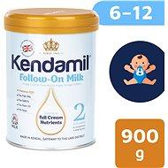 Kendamil pokračovacie mlieko 2 900 g - Dojčenské mlieko
