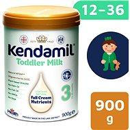 Kendamil batoľacie mlieko 3 DHA+ 900 g - Dojčenské mlieko