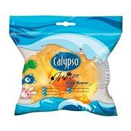 Calypso Detská kvetinka (mix farieb) - Hubka