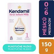 Kendamil kojenecké mléko 1 (150 g)
