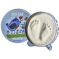 Baby Art Súprava na odtlačok Magic Box Carolyn Gavin Birds - Detská darčeková sada