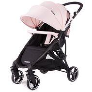 BABY MONSTERS Compact 2.0 športový svetlo ružový - Kočík