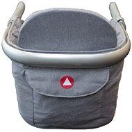 TOPMARK SMART sivé - Detské sedadlo