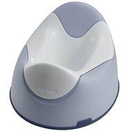 Beaba Nočník ergonomický modrý - Nočník