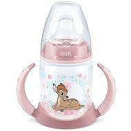 NUK FC+ fľaša na učenie Disney Classic, 150 ml, dievča