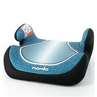 Nania Topo Comfort Skyline Blue 15 až 36 kg - Autosedačka