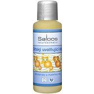 SALOOS Detský uvoľňujúci olej bio 50 ml - Detský olej