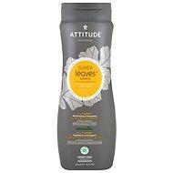 Pánsky sprchovací gél ATTITUDE Super Leaves Science Natural Shampoo & Body Wash Sport 473 ml - Pánský sprchový gel