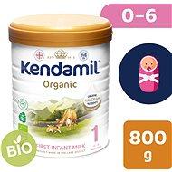 Kendamil 100 % BIO plnotučné dojčenské mlieko 1, 800 g - Dojčenské mlieko
