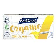 VUOKKOSET Organické tampóny mini 16 ks - Tampóny