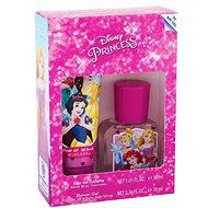 EP LINE Princess EdT Set 100 ml - Detská darčeková sada