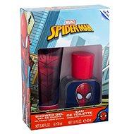 AIRVAL Spiderman EdT Set 100 ml - Detská darčeková sada