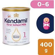 Kendamil kojenecké mlieko 1, 400 g - Dojčenské mlieko