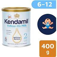 Kendamil pokračovacie mlieko 2, 400 g - Dojčenské mlieko