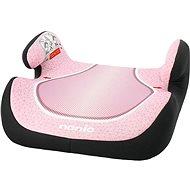 Nania Topo Comfort Skyline Pink 15 – 36 kg - Podsedák