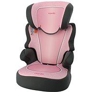 NANIA Befix SP Skyline Pink 15 – 36 kg - Autosedačka