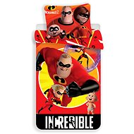 Jerry Fabrics Incredibles - Detská posteľná bielizeň