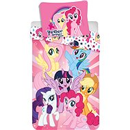 Jerry Fabrics My Little Pony 086 - Detská posteľná bielizeň
