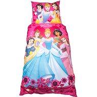 Jerry Fabrics Princezné 2017 - Detská posteľná bielizeň