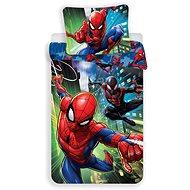 Jerry Fabrics Spiderman 005 - Detská posteľná bielizeň