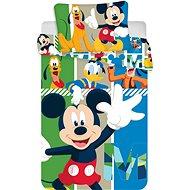 Jerry Fabrics Mickey Baby - Detská posteľná bielizeň