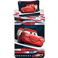Jerry Fabrics Cars McQueen Micro - Detská posteľná bielizeň