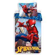 Jerry Fabrics Spiderman 04 Micro - Detská posteľná bielizeň