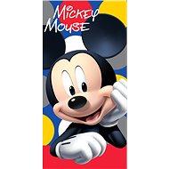 Jerry Fabrics Mickey Dots - Detská osuška