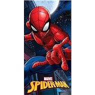 Jerry Fabrics Spiderman Moon - Detská osuška