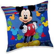 Jerry Fabrics Mickey Blue - Vankúš