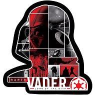 Jerry Fabrics Star Wars Darth Vader - Vankúš