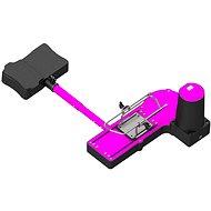SWING ONE Hojdací stroj času – ružový - Húpačka