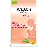 WELEDA BIO Čaj pre dojčiace ženy – porcovaný 40 g - Dojčiaci čaj