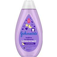 JOHNSON'S BABY Bedtime Baby Bath 500 ml - Detská pena do kúpeľa