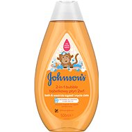 JOHNSON'S BABY 2 in 1 Bubble Bath & Wash 500 ml - Kúpeľová prísada