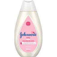 JOHNSON'S BABY telové mlieko 300 ml - Detské telové mlieko