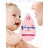 JOHNSON'S BABY prsné vložky 50 ks