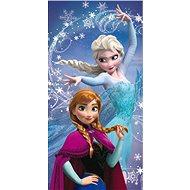 Jerry Fabrics Frozen magic - Detská osuška