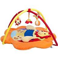 PlayTo hracia deka – lev - Hracia deka