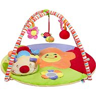 PlayTo hracia deka – stonožka s hračkou - Hracia deka