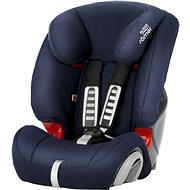 Britax Römer Evolva 123 – Moonlight Blue, 2019 - Autosedačka