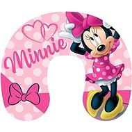 Jerry Fabrics Minnie pink - Detský nákrčník