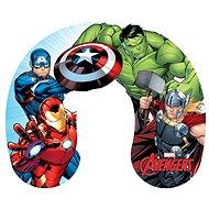 Jerry Fabrics Avengers 02 - Detský nákrčník