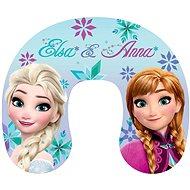 Jerry Fabrics Frozen Elza and Anna - Detský nákrčník