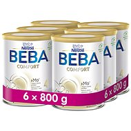 BEBA COMFORT 4 HM-O (6× 800 g)